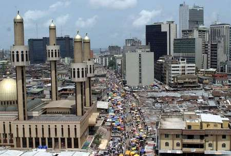 World Bank slashes Nigeria growth forecast on lower oil prices