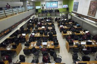 NSE, Stock Exchange