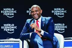 Elumelu named among '200 Most Influential Philanthropists, Social Entrepreneurs'