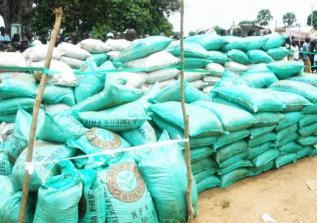 Kwara assembly approves procurement of N2bn fertiliser