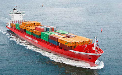 7 ships arrive Lagos ports with petrol, other commodities
