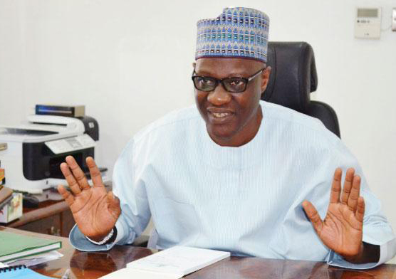 Kwara focuses on IGR as Ahmed proposes N135.2bn for 2017 fiscal year