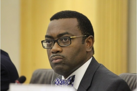 Adesina says AfDB to invest $24bn in African agriculture