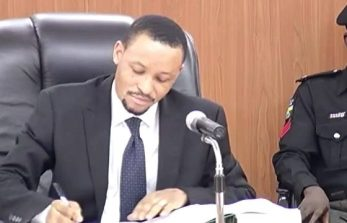 N10mn Bribe : Judge scolds CCT chairman's PA for delaying trial