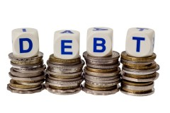 Nigeria's mounting external debt