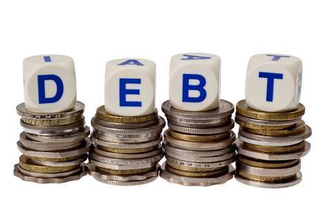 Nigeria's burgeoning debt