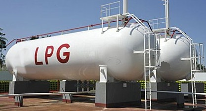 Hope rises for LPG supply as NNPC, Sahara Group Vessels commence voyage