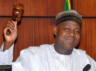 Dogara commends Buhari over release of 82 Chibok Girls