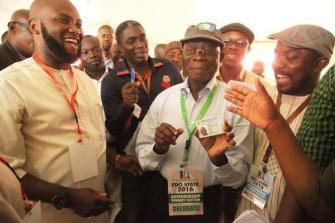 APC inaugurates Reconciliation Committee for Edo State Primaries