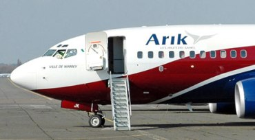 Arik: Fixing the wings of a giant bird