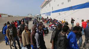 FG, UNHCR to strengthen cooperation on repatriation of Nigerian refugees