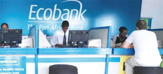 """Ecobank launches """"Move on Up"""" consumer campaign"""