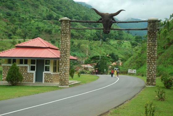 Senator tasks Nigerians on Domestic tourism