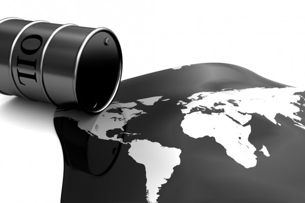 Oil price rises above $75 per barrel