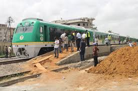 Reps write South African embassy, others over N41.2bn railway contracts