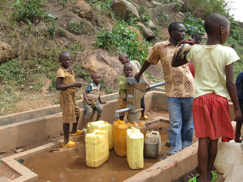 FG approves N1.7bn for completion of abandoned Sabke water supply project in Katsina