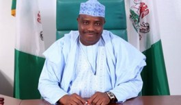 Sokoto Govt proposes N204.23bn budget for 2017