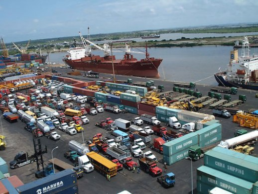 NIGERIA @ 57: Seaports struggling with infrastructure deficit