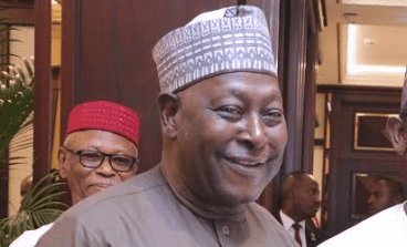 Buhari suspends SGF, Babachir Lawal and DG NIA, Oke