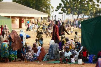 FG orders investigation into report of abuse of IDPs