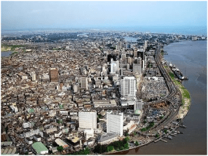 Fiscal federalism: The Lagos example