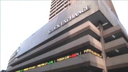 Nigerian bourse still outperforms Kenya, S/Africa