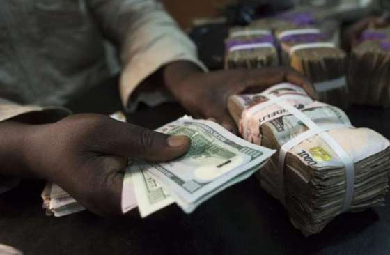 Naira firms as CBN boosts liquidity with $195m