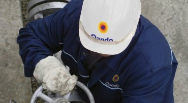 Oando sells stake in downstream operations
