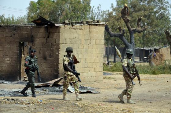 Boko Haram: UN Security Council arrives Maiduguri Sunday, visits Osinbajo Monday