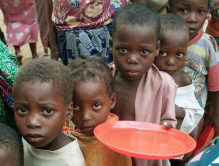 Stakeholders warn against ravaging malnutrition in Nigerian homes