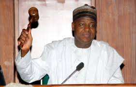 Dogara vows to strengthen capital market laws to sanction erring operators