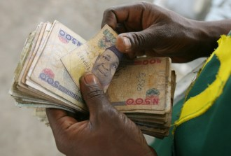 Businesses in Nigeria worried about the struggling economy, corruption –says report
