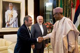 Bilateral agreement: Nigeria, Iran forge trade partnership