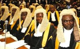 Public outcry as judges' struggle with unpaid salaries