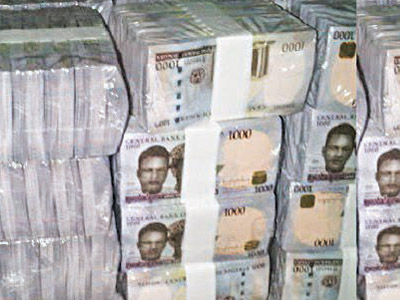 Nigeria already lost over N1trn revenue target