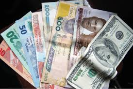 Naira pressure persists despite re-admittance of banks into forex market