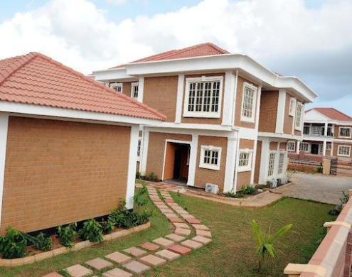 Stimulating Nigeria's economy through real estate