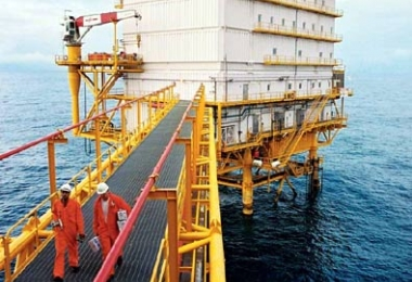 Aje FPSO prepares for first crude oil lift offshore Nigeria