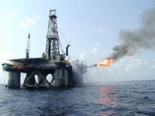 Oil majors' HY1 losses may hurt Nigeria's 2017 revenue projections