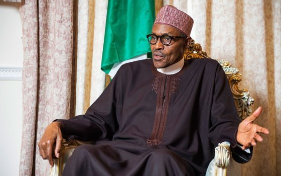 Nigeria welcomes international support to diversify economy – President Buhari
