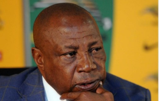 Keshi advocated for young players, says Mashaba