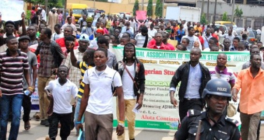 Nigerian students get judicial reprieve against expulsion