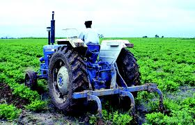 Shortage of tractors hindering agric mechanisation-Agric Minister