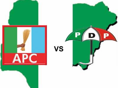 PDP, APC at war again over INEC, police offenders in Rivers rerun elections