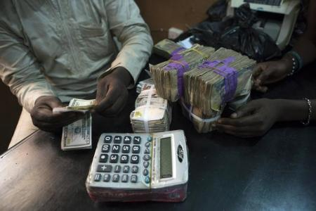 Exchange rate stability... the basis for CBN, BDCs engagement