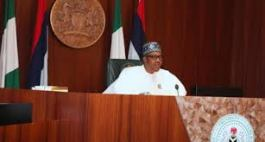 Buhari calls for intensive economic engagement with Italy