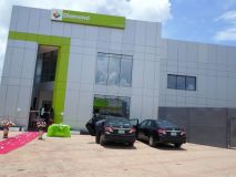Diamond Bank maintains stable growth in 2016 business year