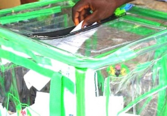 2019: Senate pushes for e-voting in newly-amended Electoral Act