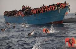 Slavery in Libya