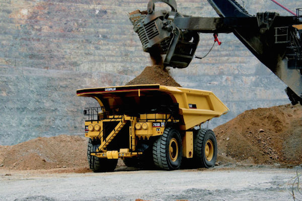 Multinational firms turn to Nigeria's mining sector over new reforms